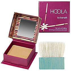 Sephora: Benefit Cosmetics : Hoola : bronzer-makeup