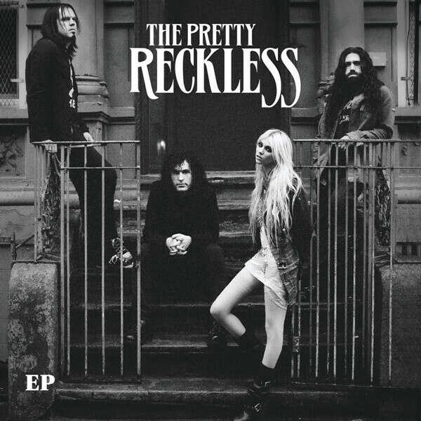 Попасть на концерт группы The Pretty Reckless*-*
