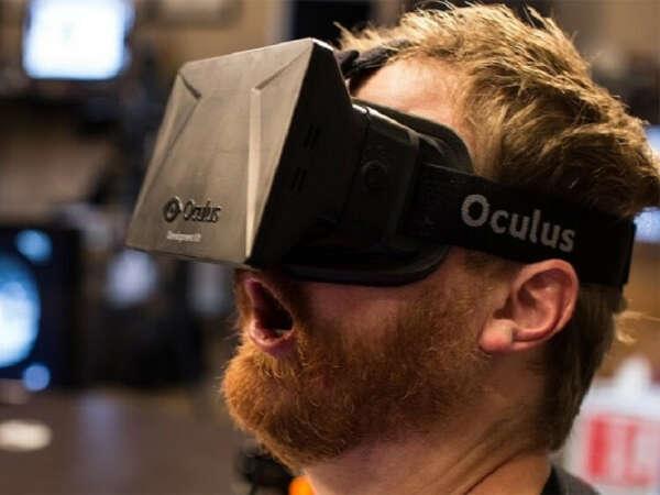 Побывать в виртуальной реальности
