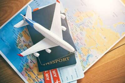 билеты на самолёт в любой город