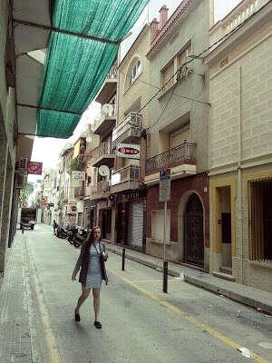 Хочу еще раз поехать в Испанию