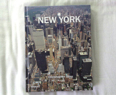 """""""New York"""" Christopher Bliss"""