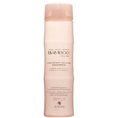 Alterna Bamboo Volume Shampoo 250ml.