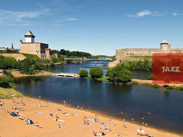 Поехать в Эстонию