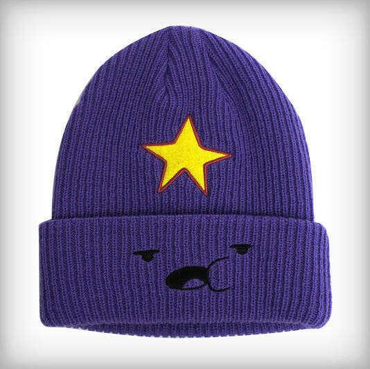 Adventure's hat