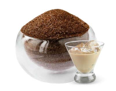 Горячий шоколад «Ирландский крем»