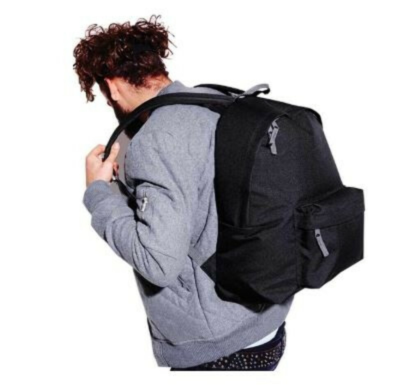 BagBase Maxi Fashion Backpack