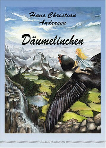 Däumelinchen -  Hans Ch Andersen