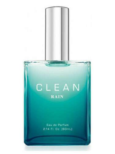 Clean Rain духи