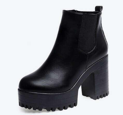 Весенние ботинки 34 размера