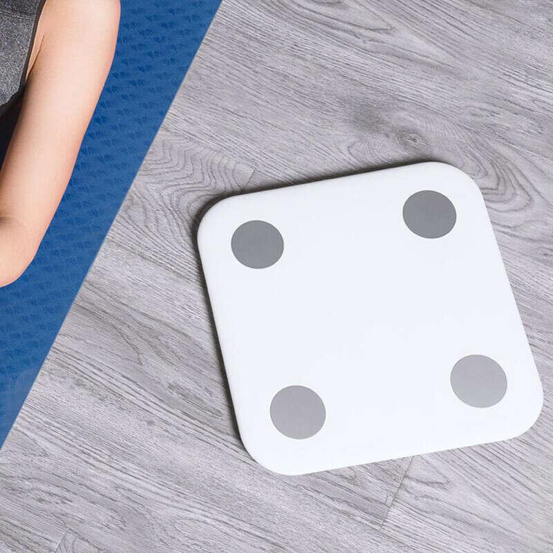 Напольные умные весы XIAOMI Mi Body