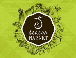 Заказ на Season Market