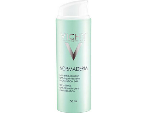 NORMADERM SOIN EMBELLISSEUR ANTI-IMPERFECTIONS HYDRATATION 24H