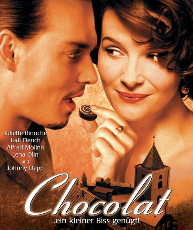 Посмотреть Шоколад