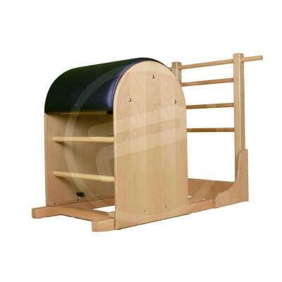 Pilates Ladder Barrel Vintage - Pilates Equipment Fitness