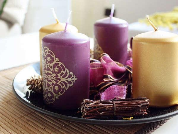 Любые свечи