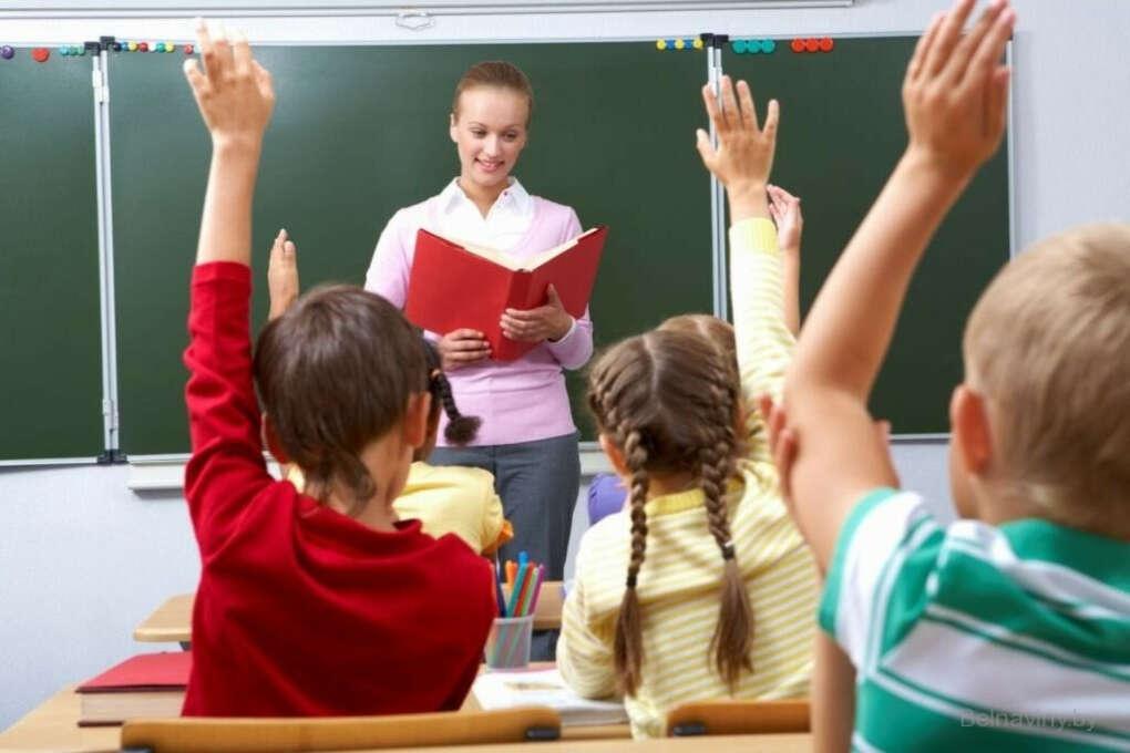 Хочу работать в школе педагогам по профилю