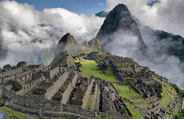 Путешествие в Перу с посещением Мачу-Пикчу