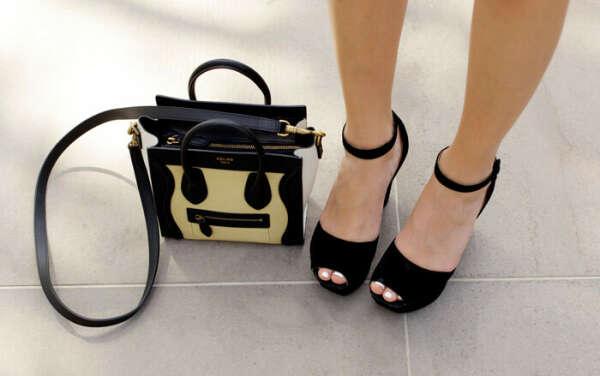 Хочу эти туфли от PRADA