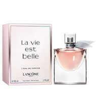 Lancome La Vie Est Belle — купить женские духи, туалетную воду, парфюм Ланком Жизнь Прекрасна — цена, отзывы, фото в интернет-магазине SpellSmell.ru