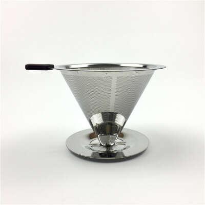многоразовый фильтр для кофе