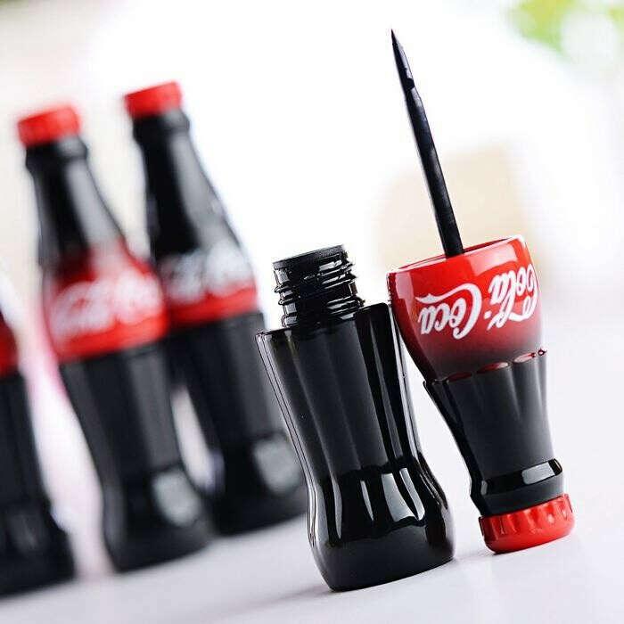 Подводка Coca-Cola