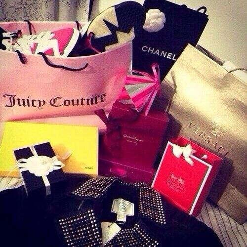Много подарков*