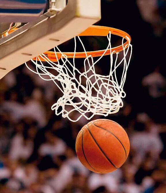Сходить на баскетбольную игру