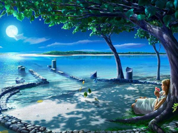хочу купаться на море