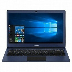 Ноутбук Prestigio SmartBook 133S синий