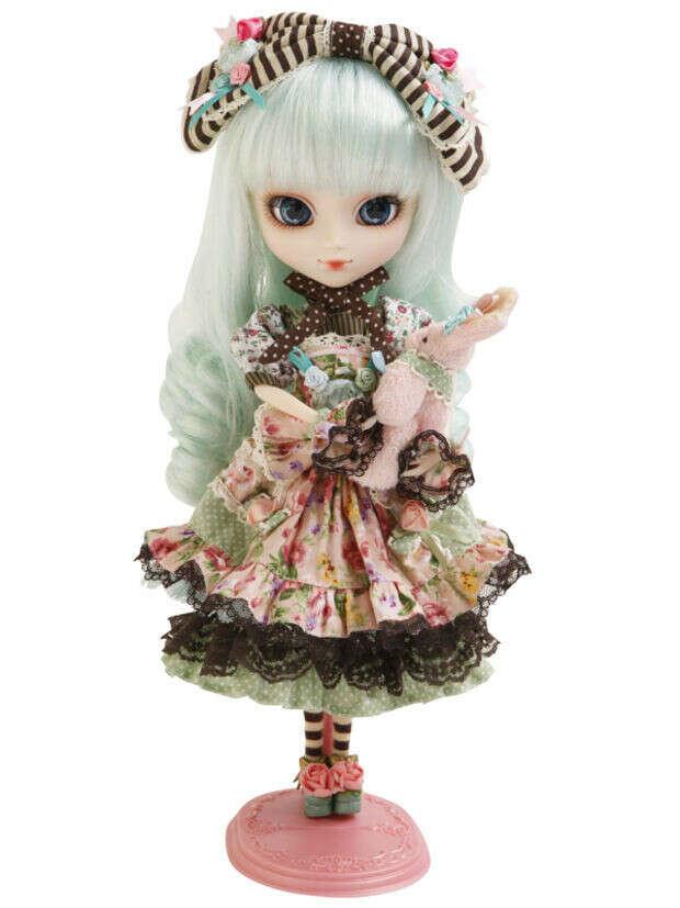 Pullip Alice du Jardin Mint