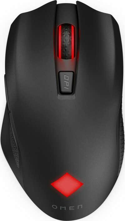 Мышь игровая HP Omen