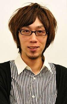 Манга Inio Asano
