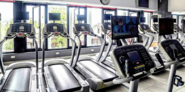 Limassol Sporting Center Gym Subscription