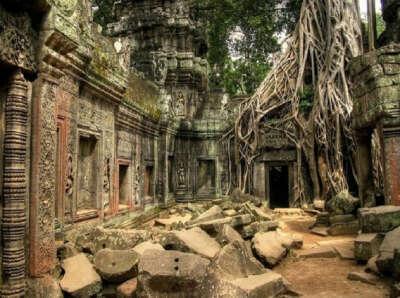 Хочу поехать в Камбоджу
