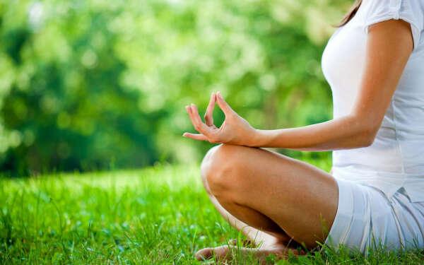 Хочу душевное спокойствие и гармонию.