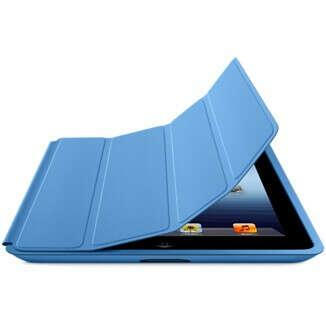 Apple_Smart Case Blue (MD458) Оригинал