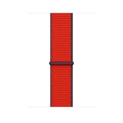 Спортивный браслет (PRODUCT)RED (для корпуса 44 мм)