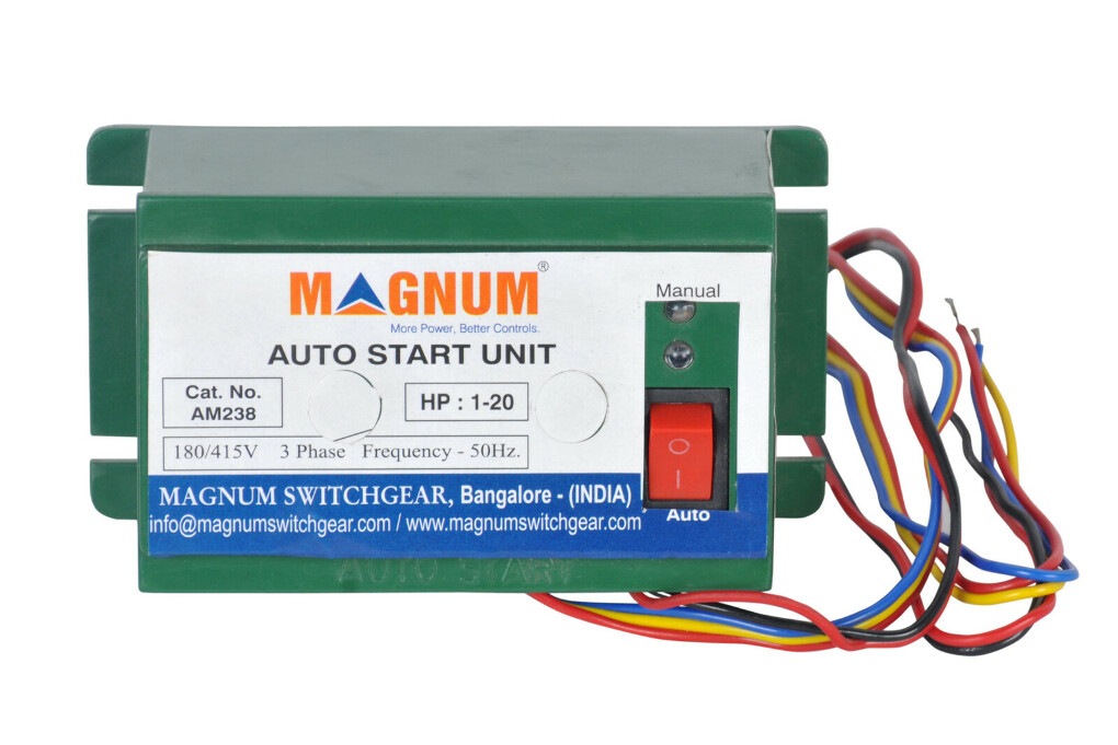 ABS Auto Start Unit