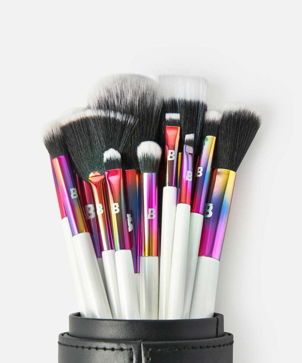Набор кистей для макияжа BEAUTY BAY