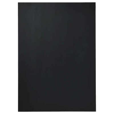 СЭВСТА Доска для записей, черный купить онлайн в интернет-магазине - IKEA