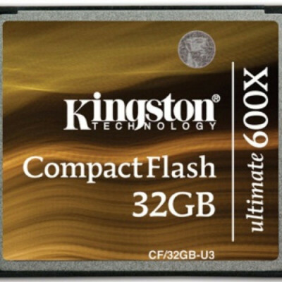 Compact Flash 64Gb