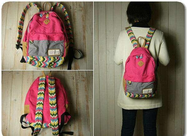 Хочу рюкзак!!