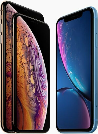 iPhone Xs Max Space Gray 512Gb