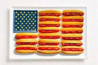 Хочу съездить в США