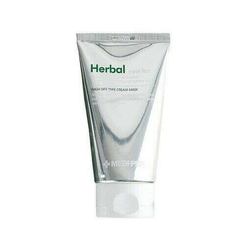 MEDI-PEEL Herbal Peel Tox Wash Off Type Cream