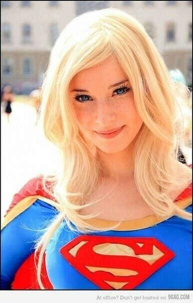 Хочу иметь супер способности!