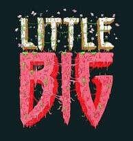 Побывать на концерте группы Little Big
