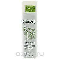 Caudalie Grape Water Bio Виноградная вода - спрей для лица, 200 мл