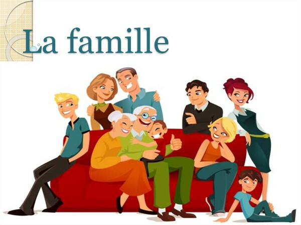 Чаще навещать родных